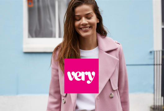 Head to Very to Get up to 50% Off Women's Branded Fashion Orders