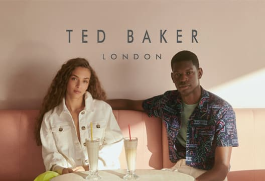 Shop the Outlet and Save up to 50% on Orders at Ted Baker