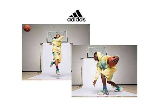 Order via adidas App and Save 25% on Your Purchase of Full Priced Items