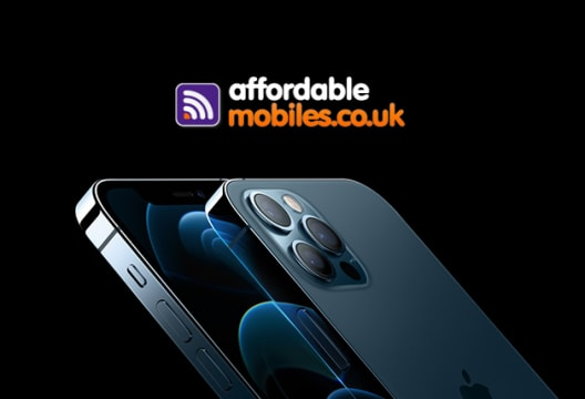 Order at Affordable Mobiles and Get £30 Off Upfront Costs