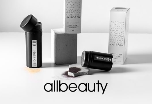 10% Off for You and a Friend with Referrals at allbeauty.com
