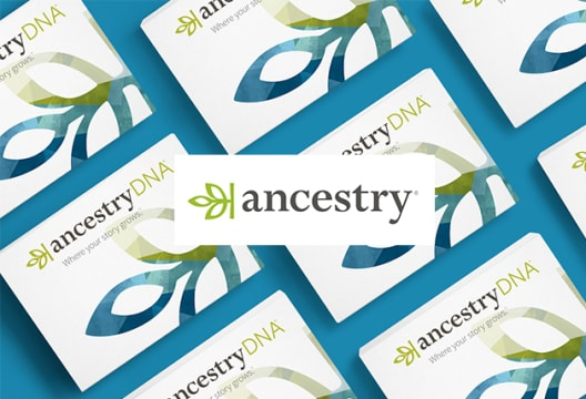 Save £20 on Worldwide 6-Month Subscriptions at Ancestry UK