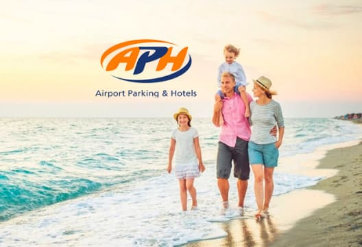 Enjoy 7 Days Parking at Manchester Airport from Only £40 per Car at APH - Airport Parking & Hotels