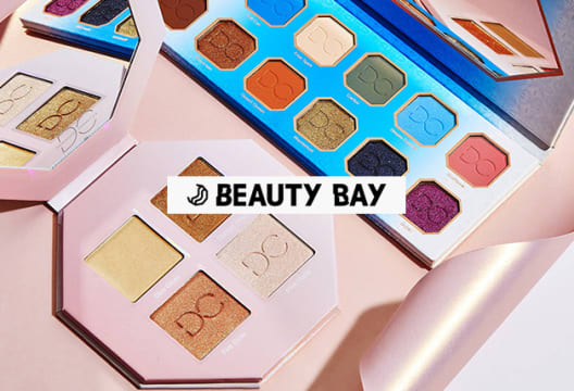Shop the Outlet at Beauty Bay and Save up to 30%