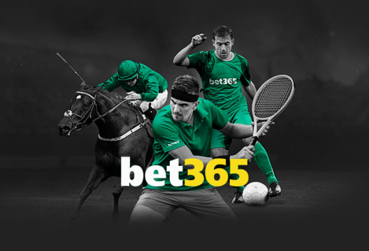 Head to bet365 to Play and Win Today