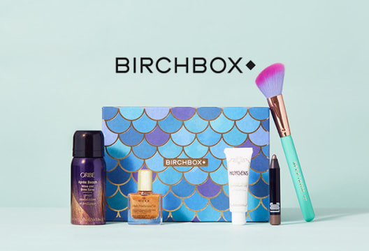 Find Discounts of 30% on Monthly Subscription at Birchbox