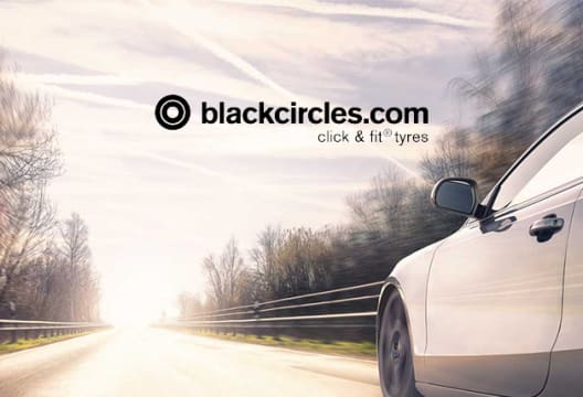 Never Miss an Offer with Sign-up the the Newsletter at Black Circles