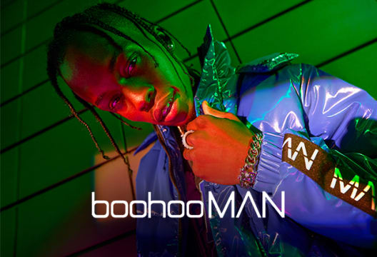 Extra 10% Off boohooMAN Sale Orders