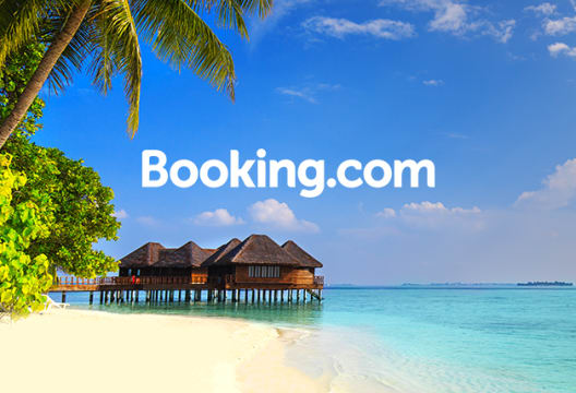 Score Savings with 15% Off Staycation Bookings at Booking.com