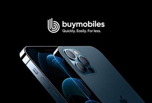 Pay Upfront and Save £15 at Buymobiles.net