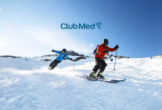 Save Up to 15% on Last Minute Getaways with Club Med