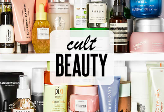 Add Your Beauty Preferences at Cult Beauty and Get 15% Off Your Order