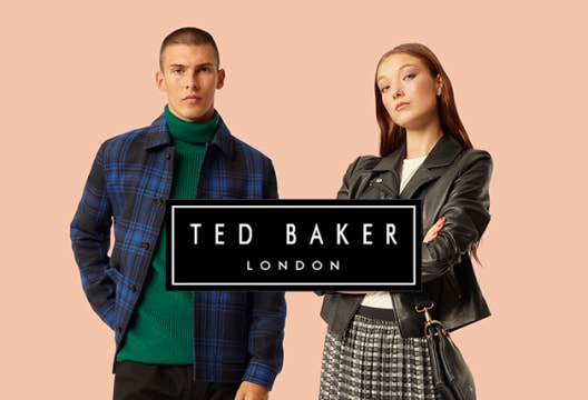 Save 20% on Your £200+ Shop at Ted Baker