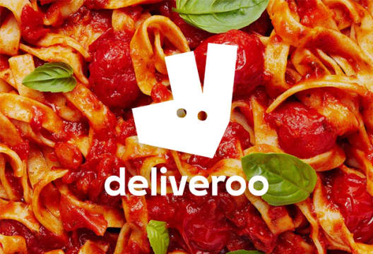 Delicious Food Straight to your Home with up to 20% Off at Deliveroo