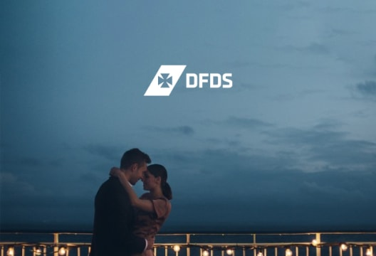 £10 Gift Card with Upfront Bookings Over £160 at DFDS Seaways