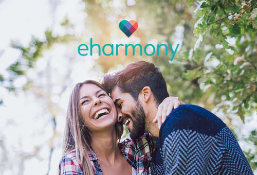 Don't Miss Out - Sign-up for a Free Dating Trial at eharmony