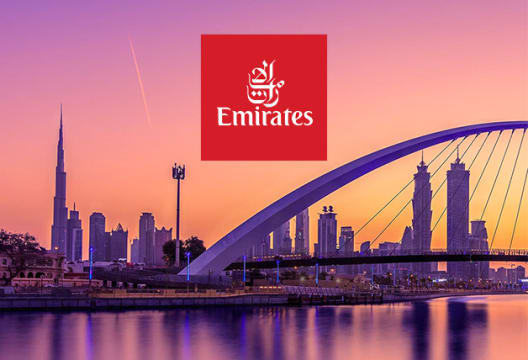 Discover Free Global Cover for COVID-19 at Emirates