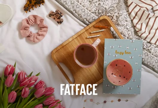 January Sale - Save up to 50% on Your Orders at Fat Face