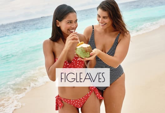Get 10% Off Your Next Order at Figleaves