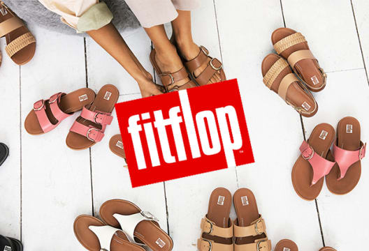 Spring Essentials: Save 15% on Full Price Lines at FitFlop
