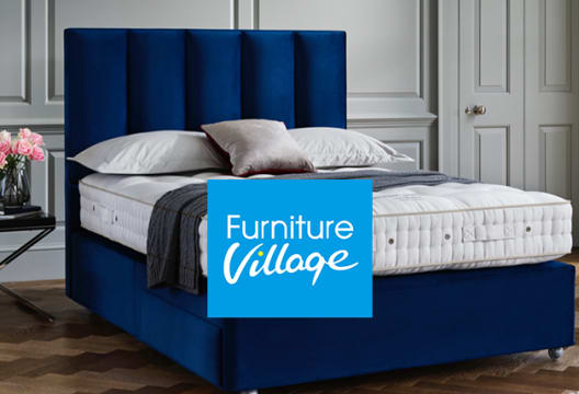 Shop the up to 70% Off Clearance and Save an Extra 10% at Furniture Village