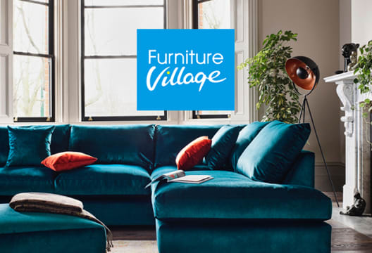 Enjoy the Early Bird Sale at Furniture Village with Up to 50% Off Orders