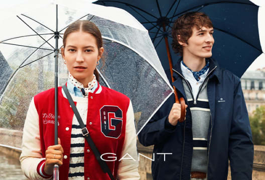 Discover Up to 50% Off Orders in the Sale at GANT