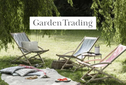 Save up to 60% when You Shop Last Chance Sale at Garden Trading