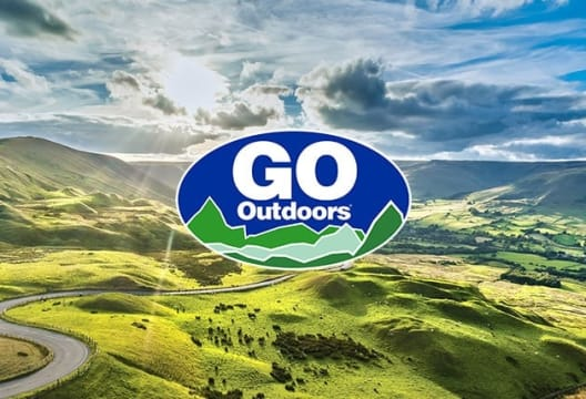 Shop and Save 10% on Selected Orders at Go Outdoors