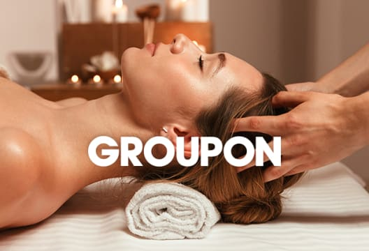Enjoy up to 20% Discount at Groupon on First Orders