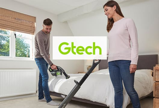 Bag a £70 Discount on Hedge Trimmer HT3.0 Orders at Gtech