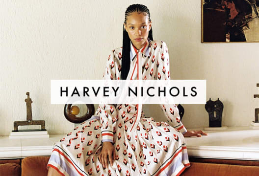 Enjoy Free Delivery on Harvey Nichols Purchases Over £50