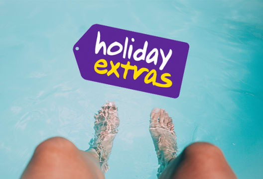 Save 15% When You Book Airport Parking, Hotels and Lounges at Holiday Extras