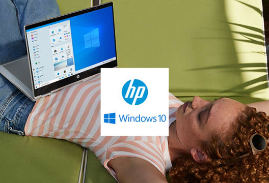 Students can Save Up to 40% at HP