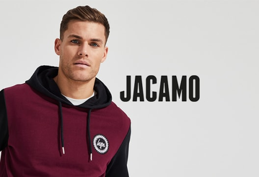 Jacamo Code: Save 20% on Clothing & Footwear Spends Over £30