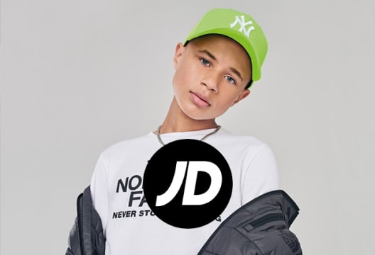 Biggest Ever Sale Savings at JD Sports - up to 50%