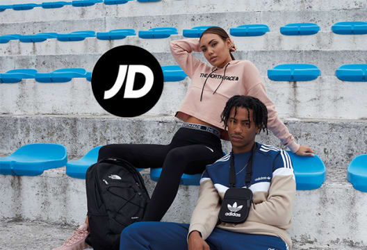 Shop the Sale at JD Sports and Save up to 50% on Orders