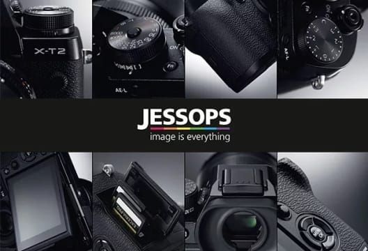 Enjoy Savings of up to £5 on Selected Instant Camera Accessories at Jessops