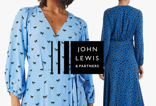 Discover 30% Savings on Selected Sale Lines at John Lewis & Partners