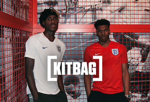 20% Saving on Selected Orders at Kitbag