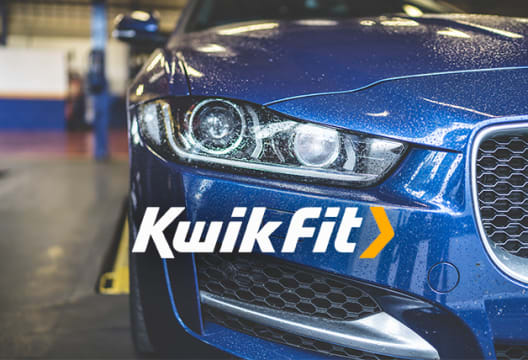 Book an MOT and Service at Kwik Fit and Get 10% Off