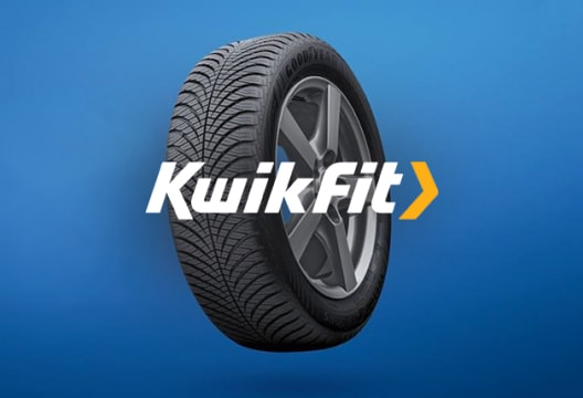 Use This Code to Save 10% on 2 or More Premium Tyre Orders at Kwik Fit