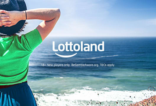 Lottoland Coupon