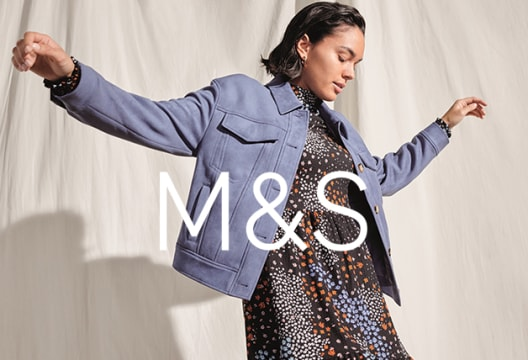 Marks & Spencer Sale: Up to 50% Off Orders