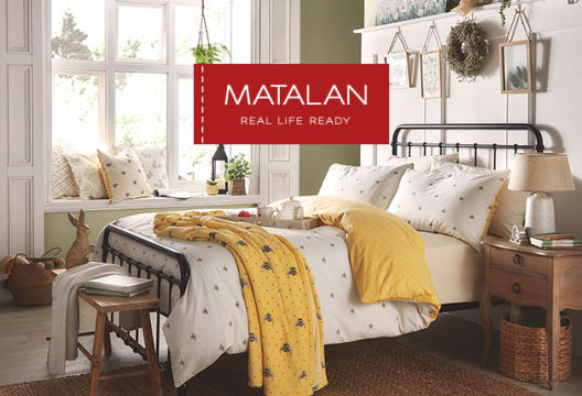 Sale at Matalan: Up to 50% Off Special Buys