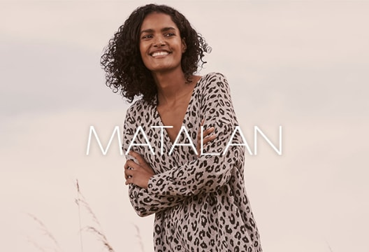Save up to 70% in the Matalan Summer Sale