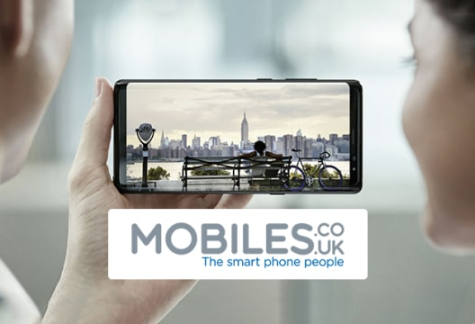 Purchase a Google Pixel to Get a £50 Currys Voucher at Mobiles.co.uk
