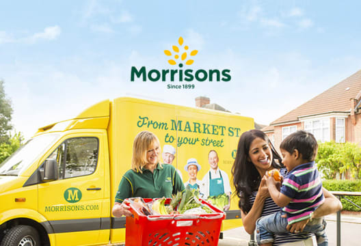 Selected Subscription Boxes at Morrisons Get an Extra 25% Discount