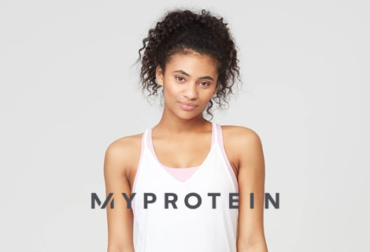 Payday Sale: Shop for Selected Sale Items at MyProtein with 60% Off