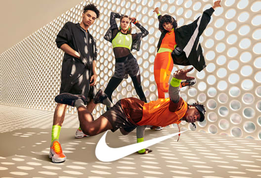 Up to 50% Savings in the Nike Sale